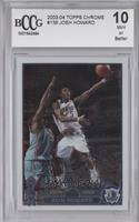 Josh Howard [ENCASED]