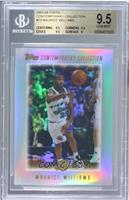 Mo Williams [BGS 9.5]