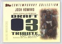 Josh Howard /50