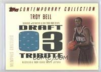 Troy Bell /50