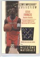 Steve Francis /250