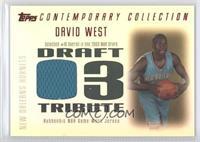 David West /50