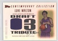 Luke Walton /50