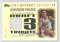 Aleksandar Pavlovic /250