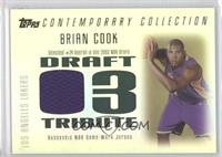 Brian Cook /175