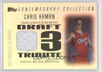 Chris Kaman /250
