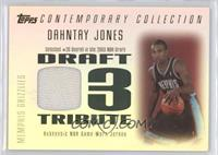 Dahntay Jones /250
