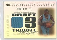 David West /250