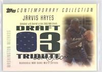 Jarvis Hayes /250