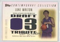 Luke Walton /250