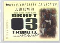 Josh Howard /250