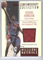 Richard Hamilton /50