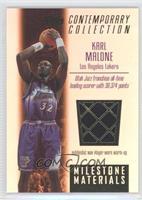 Karl Malone /250