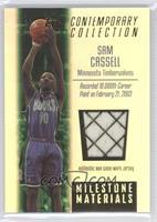 Sam Cassell /250