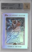Carmelo Anthony /499 [BGS 9]