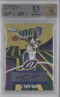 T.J. Ford /25 [BGS8.5]