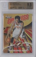 Josh Childress /25 [BGS 9.5]