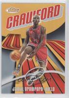 Jamal Crawford /25