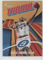 Kenny Thomas /25
