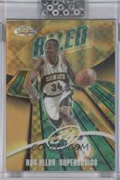 Ray Allen /1 [ENCASED]