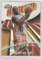Udonis Haslem /250