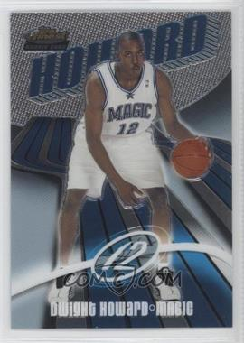 2003-04 Topps Finest #173 - Dwight Howard