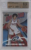 Shaun Livingston [BGS 9.5]