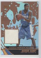 Marcus Camby /99