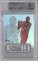 Lebron James [BGS 9]