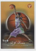 T.J. Ford /99