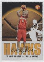 Travis Hansen /99