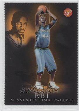 2003-04 Topps Pristine Gold Refractor #178 - Ndudi Ebi /99