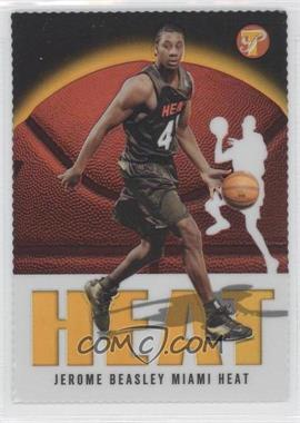 2003-04 Topps Pristine Gold Refractor #197 - Jerome Beasley /99