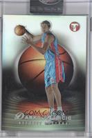 Darko Milicic /499 [ENCASED]