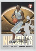Carmelo Anthony /1999