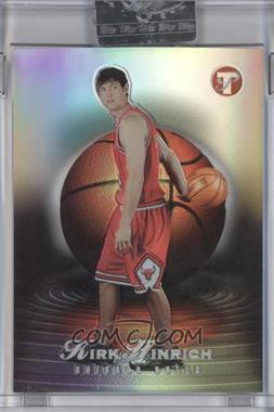 2003-04 Topps Pristine Refractor #120 - Kirk Hinrich /499