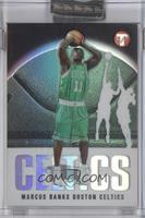 Marcus Banks /1999