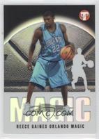Reece Gaines /1999