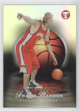 2003-04 Topps Pristine Refractor #174 - Travis Hansen /499