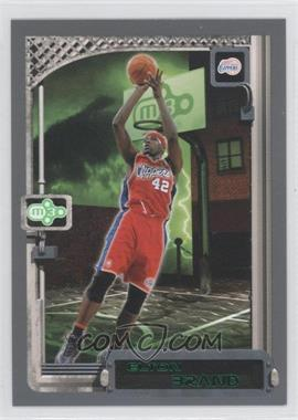 2003-04 Topps Rookie Matrix - Previews #PP3 - Elton Brand