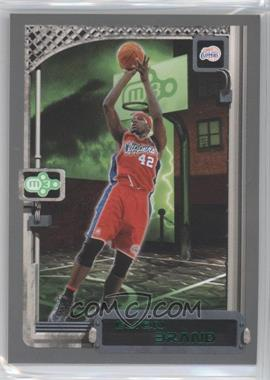 2003-04 Topps Rookie Matrix Previews #PP3 - Elton Brand