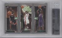 Dwyane Wade, Lebron James, Chris Bosh [BGS 9]