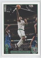 Adrian Griffin (Antoine Walker Back)