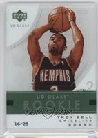 Troy Bell /25