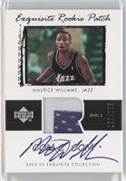 Mo Williams /225