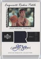 Jason Kapono /225