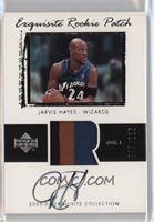 Jarvis Hayes /225