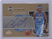 Carmelo Anthony /10