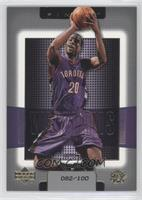 Alvin Williams /100