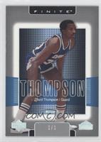 David Thompson /1